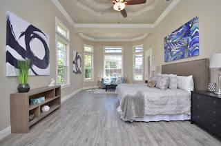 5 Consigli Su Come Scegliere I Quadri Giusti Per L' Home Staging