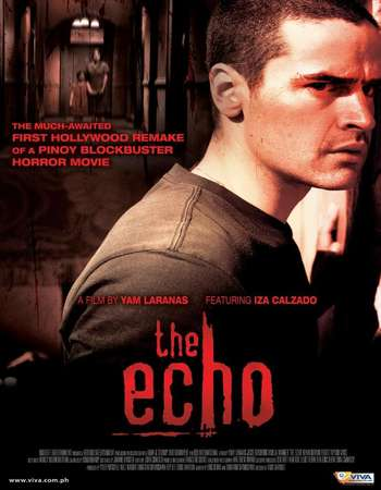 The Echo 2008 Dual Audio Hindi 300MB BluRay 480p