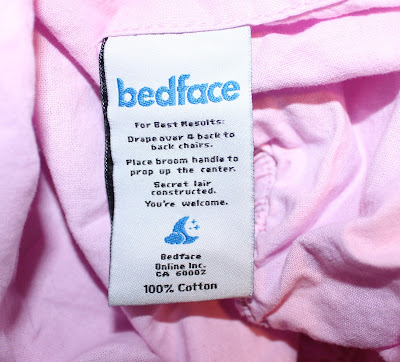 bedface Super Sleep Set in Vibrant