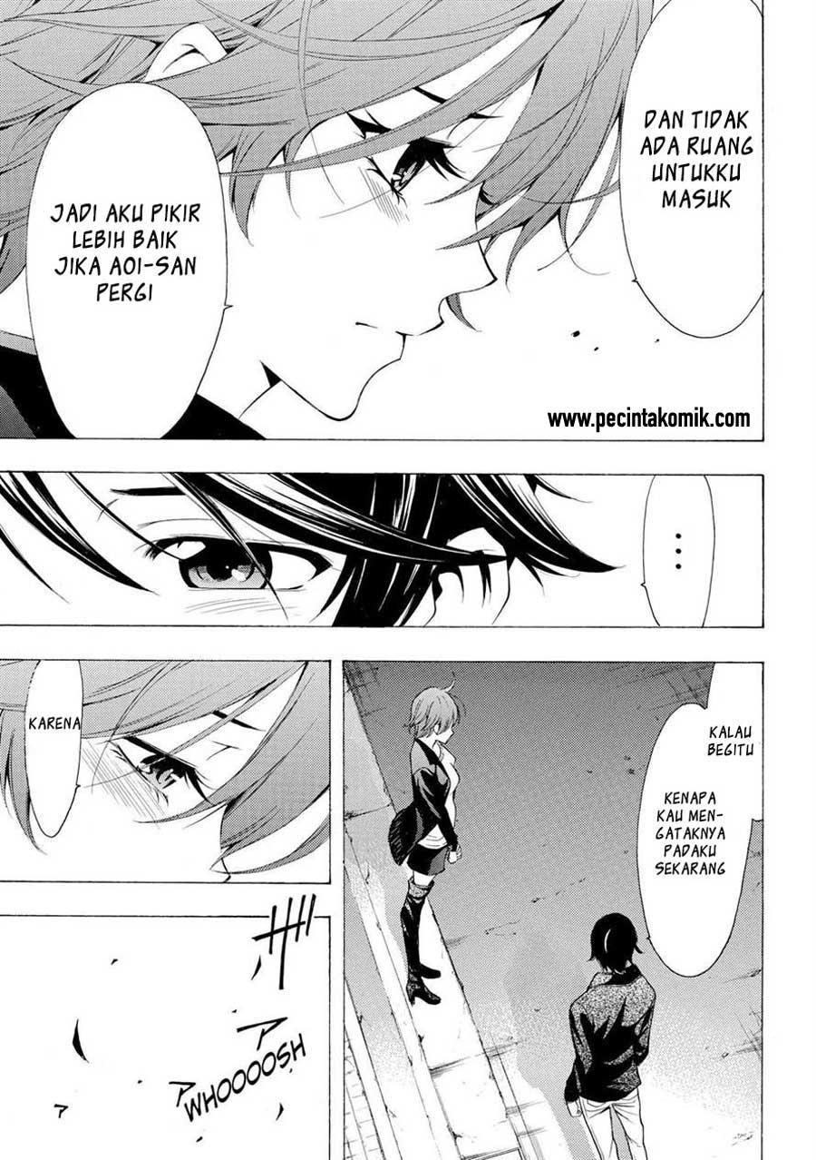 Fuuka Chapter 141-16