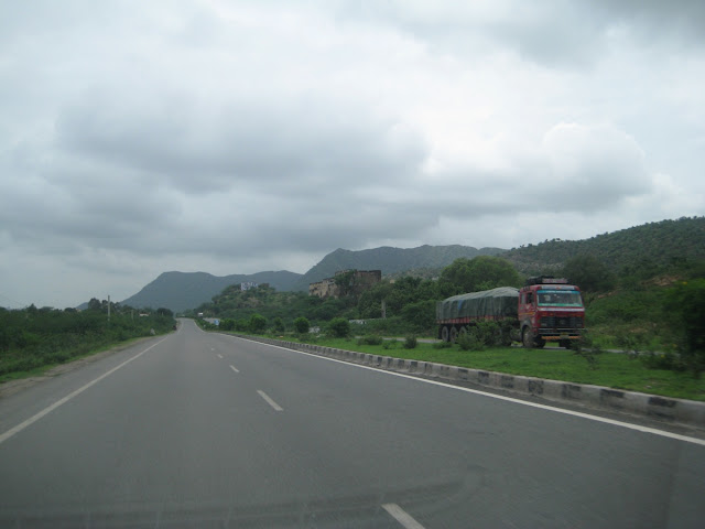 roads in haridwar