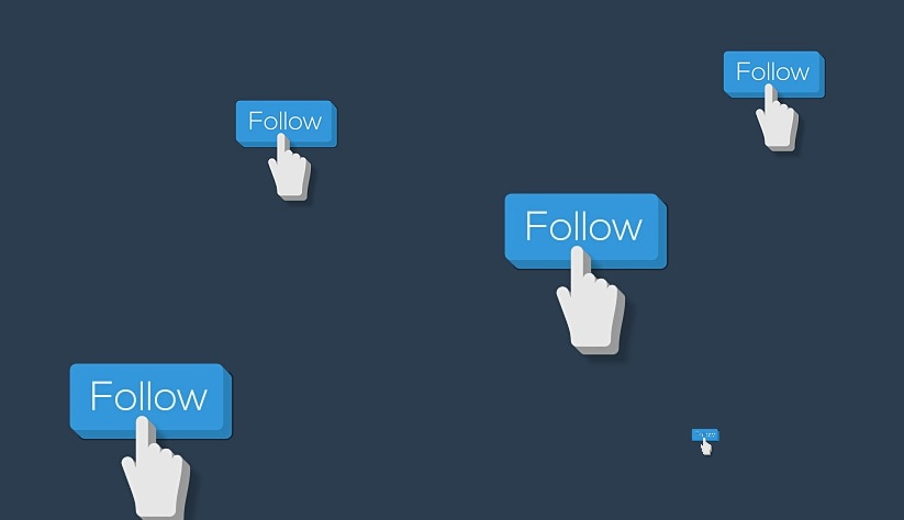 How To Build A Twitter Following