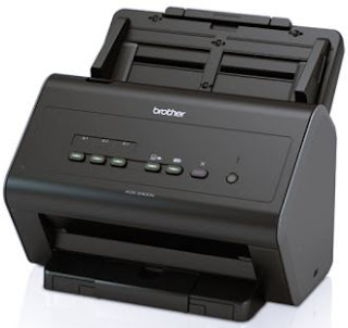 Brother ADS-2400N Driver Scanner Download - Mac, Windows, Linux