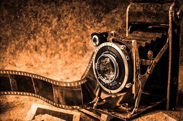 Technology Photographic Film
