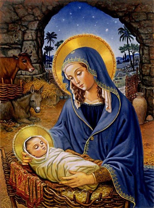 записки дикой хозяйки с рождеством христовым