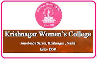 Krishnagar Women's College