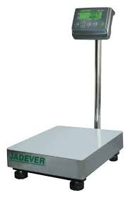 4. JWI 3000 Bench Scale