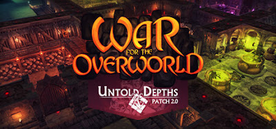 War for the Overworld Download