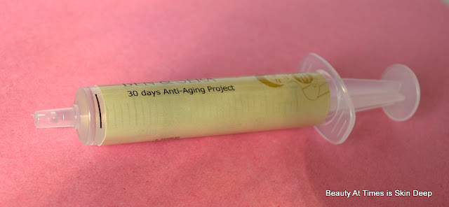 Ben & Sera 7 days Whitening Miracle Project Serum