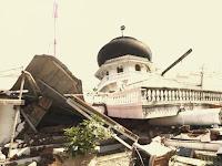 Memetik Pelajaran dari Gempa Pidie Jaya, Aceh : Semoga Tidak Terulang!