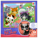 Littlest Pet Shop Special Cat Longhair (#No #) Pet
