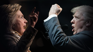 US Election: When The Gloves Come Off