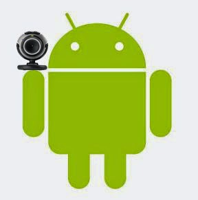 Turn your Android Phone Camera as a Surveillance IP Webcam