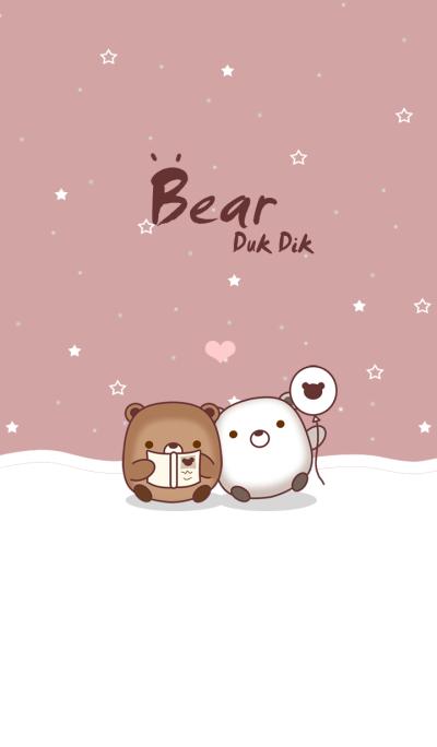 We Bears Duk Dik