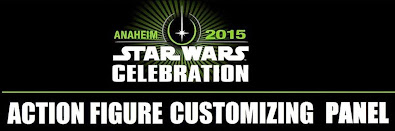 STAR WARS CELEBRATION ANAHEIM 2015