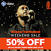 2 Ways to Watch The Weeknd Live in Manila