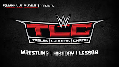 Wrestling History Lesson of TLC Tables Ladders and Chairs Event