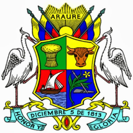 Escudo del estado Portuguesa