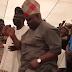 Omg! See late Isiaka Adeleke's brother, Ademola dancing a vistory dance for replacing his late brother
