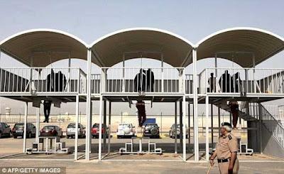 Termasuk Anggota Keluarga Kerajaan, Kuwait Eksekusi Massal Gantung 7 Narapidana
