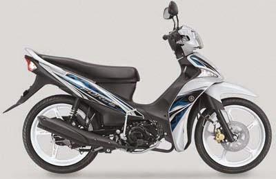 Harga Yamaha Force