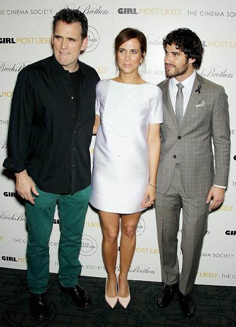 VJBrendan.com: Darren Criss at the Screening of His New ...