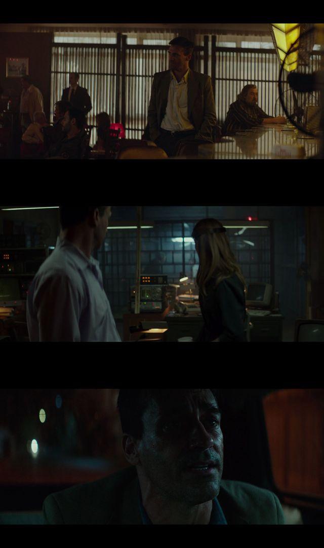El rehén (2018) HD 1080p y 720p Latino