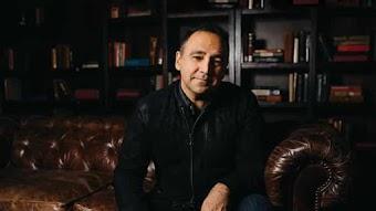 Kesaksian Kristen: Saya Lolos dari Iran, Tetapi Tidak dari Tuhan