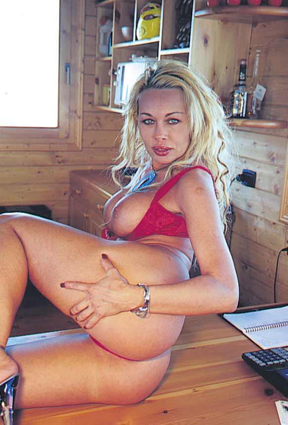 Porno Antonella Del Lago 91