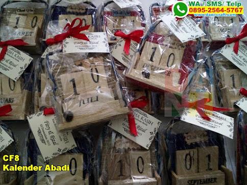 Grosir Kalender Abadi