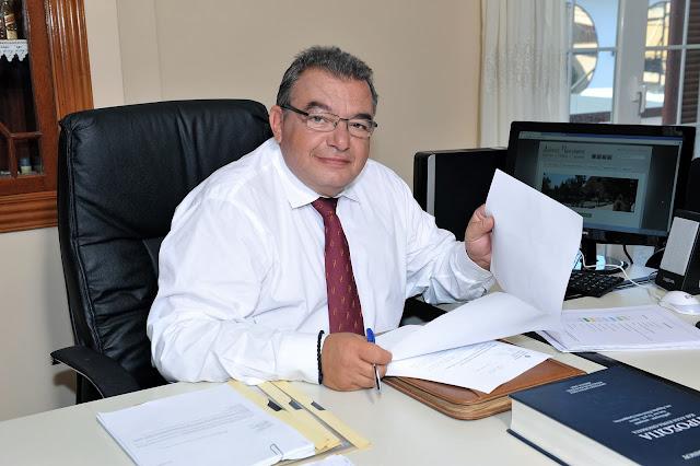 Παναγιώτης Μερτύρης : Το συμβούλιο της 11ης/7/17 καταγράφηκε ως ένα συμβούλιο σκοπιμότητας και εξυπηρέτησης διαφορετικών, προς το συμφέρον των δημοτών μας.