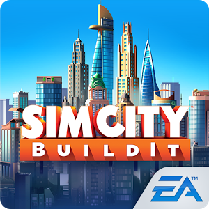 Simcity BuildIt mod unlimited money dan gold