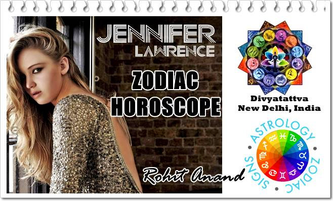 jennifer lawrence leo,  jennifer lawrence astrodatabank, zodiac sun sign astrology,  jennifer lawrence birthplace