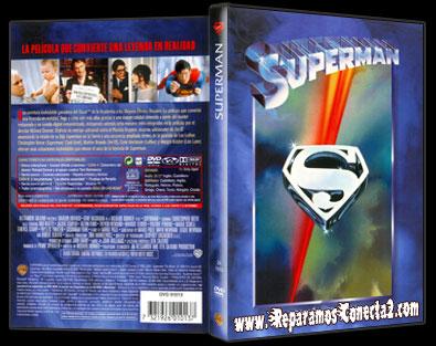 Superman I [1978] Descargar cine clasico y Online V.O.S.E, Español Megaupload y Megavideo 1 Link
