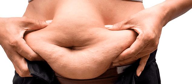 depurar el hígado y bajar de peso