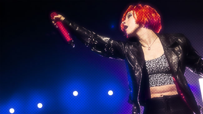 Diva Devotee: [Vocal Profile] Hayley Williams