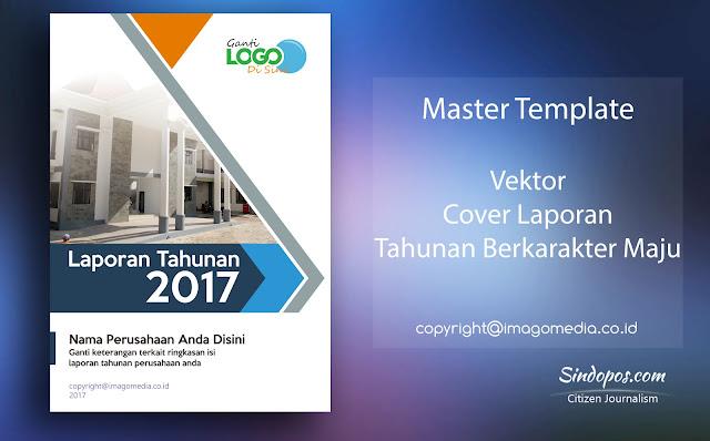 Cover-Laporan-Tahunan-Kantor-Futuristik