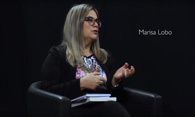 Marisa Lobo fala sobre condenação e será candidata