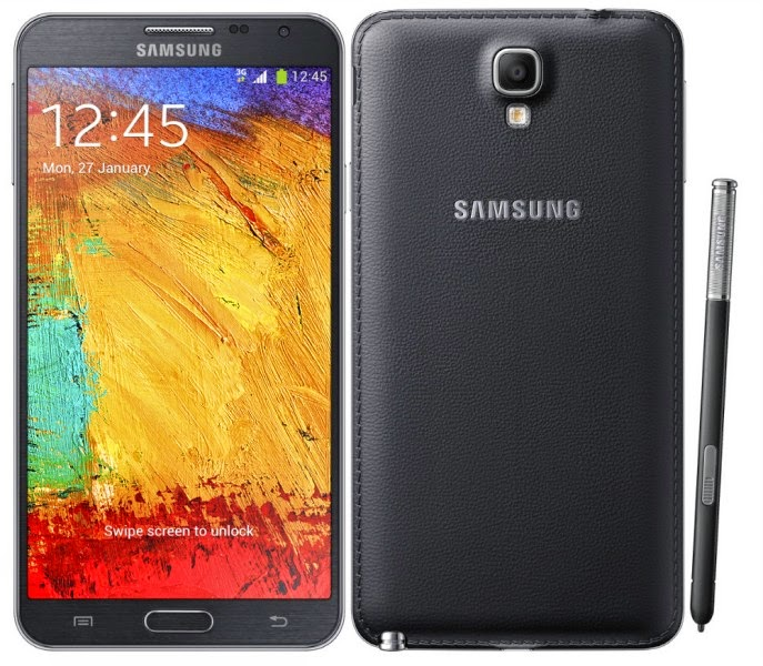 Samsung Galaxy Note 3-techdio