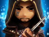 Assassin's Creed Rebellion APK MOD + DATA v1.0.1 Terbaru