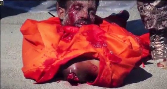 Warning Extremely Graphic Photos Jordanian Pilot Is – Dibujos Para