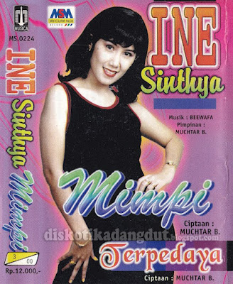 Ine Sinthya Mimpi 1999