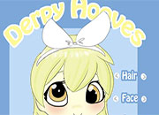 Derpy Hooves Anime Style
