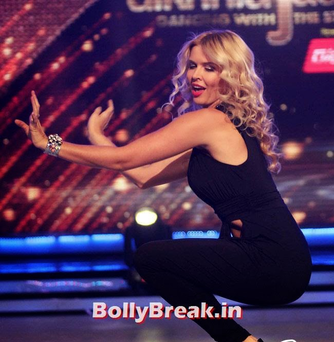 Jhalak DikhhlaJaa Season 7 Grand Launch, Jhalak Dikhhla Jaa Season 7 Grand Launch Pics