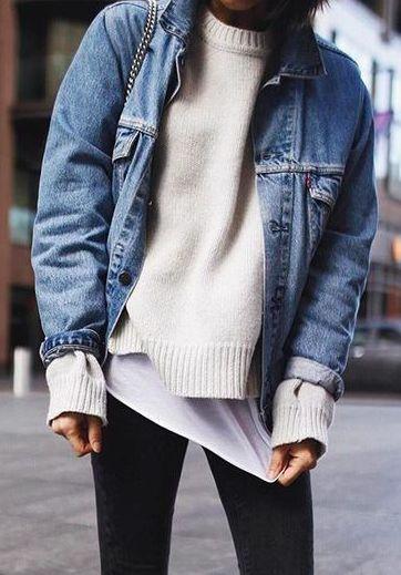 couches vêtements froid veste chandail