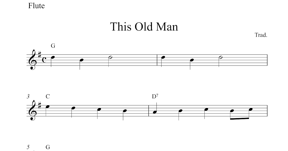 This Old Man 56