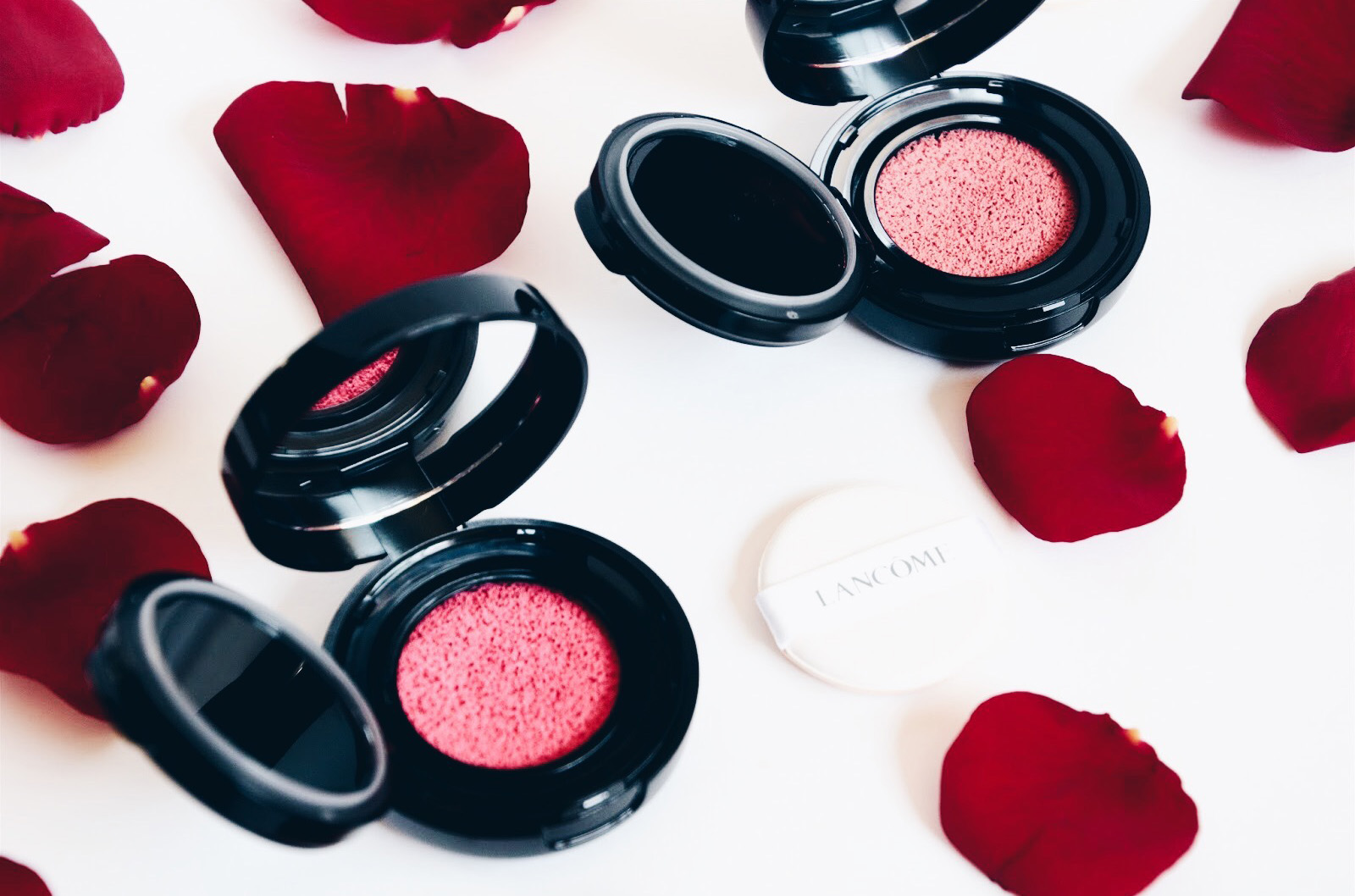 lancôme cushion blush subtil avis test swatch