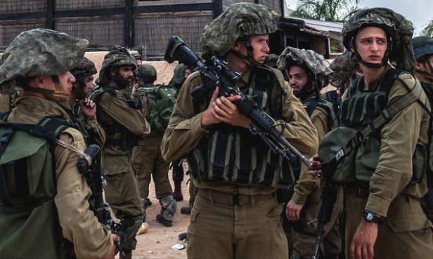 Kepengecutan Tentara Israel Sudah Diberitakan Al Quran, Ini Ayatnya