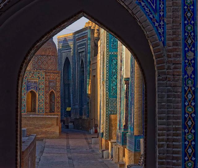 Usbekistan, Samarkand, Seidenstrasse, Zentralasien, Usbekistan Reisen,