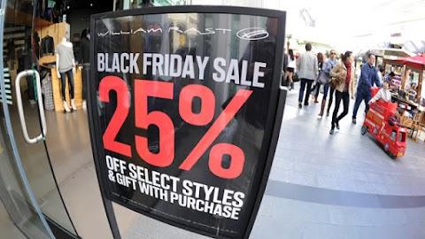 Black Friday: Veja as empresas mais reclamadas por enganar clientes